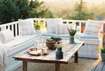 Home: Outside/Porches/Entryways