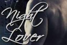 Night Lover, coming Nov. 5