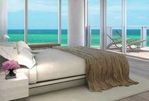 Beach Apartment / Ideas to redecorate/remodel and organise a beach apartment.  http://narami.wordpress.com