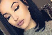 Makeup / #GloUp#BoyBye#SlayQueen