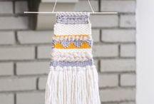 Handwoven goods