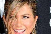 Jennifer Aniston ~ LOVE ~ Smiling Woman / Awesome smile