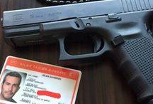 BULLET ~GUN~ GLOCK 19 Gen4 / Glock 19 Gen4