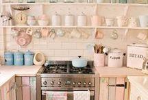 { Cozinha } Home ♥