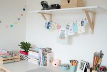 { Office } Home ♥