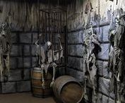 Funny Bones / Skeletons, dungeons, and other hilarious things