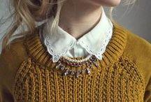 wear / by Kirby Lodin Mekler