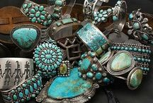 That Turquoise Feeling / Everything Turquoise ♥