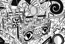 Musically Musical Music / by Caleb Barber