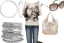 Fashion / by Sarah Richter