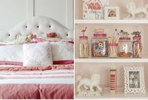 Kid Rooms / by Michelle Muth