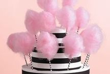 Pink & Black Party Ideas