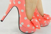 Shoe's / Killer shoes for your engagement's, portraits or Wedding day!