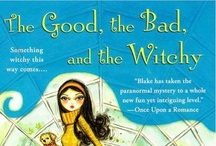 The Good, the Bad, the Witchy - a Wishcraft mystery
