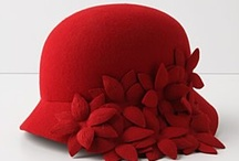 Hats / by Sheri Smith