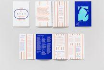 Editorial  / Books, Magazines, Zines, self binding.