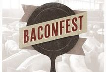 Tri-Cities Bacon Fest / http://tricitiesbaconfest.com  2012 2013