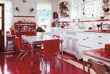 MEMORIES-OF OUR HOMES / Our homes in the 50's & 60's, it was a wonderful time / by Diane Ameres