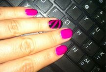 Nails / by Lupe Arencon
