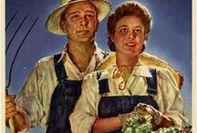 PREPPERS & GARDENING / by Diane Ameres