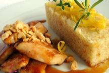 Chef à domicile, la cuisine autrement par Juliette Camatta  / Un aperçu des plats à la carte, prestation chef à domicile... Tours et ses environs dans le 37, Paris intra-murros