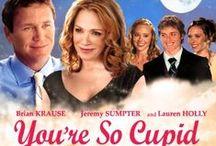 VALENTINE DAY MOVIES TO WATCH / Valentine's day movies / by Diane Ameres