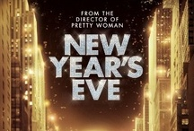 NEW YEAR MOVIES / Movies for new years day / by Diane Ameres