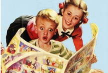 MEMORIES-OF CHILDHOOD / Remember when? What it was like growing up in the 50's & 60's / by Diane Ameres