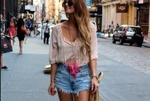 street - shorts