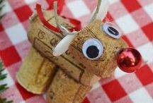 Holiday Gifts and Crafts / by ducduc