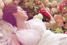 Sleeping Beauty Inspired