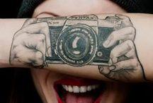 Tattoos / Ink