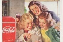 MEMORIES-OF AD's / Vintage advertising, art, vintage ads, ads, 50/60's advertising / by Diane Ameres