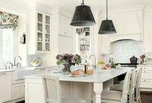 Kitchen-la-la / by Annemarie Petroff