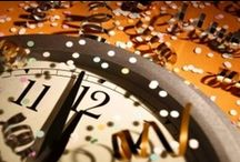 NEW YEAR TRADITIONS / New year traditions / by Diane Ameres