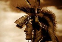 Native American / by Tara Reid-Salazar