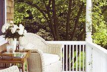 home, sweet home - garden, terrace