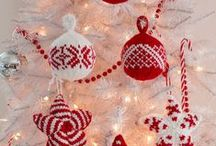 Christmas Crafts / by Textile Travel