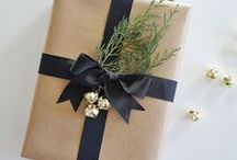 Pretty Packages / by Michelle Muth