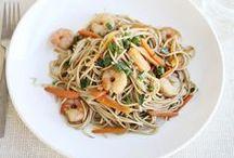 yummy - pasta