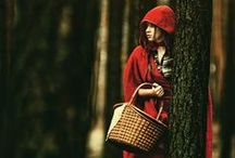 Photography - Project - Fairy Tales