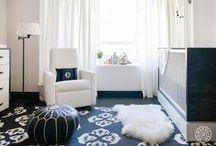 Homepolish Nursery / by ducduc