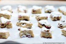 Weihnachtsplätzchen - Christmas cookies / Meine liebsten Weihnachtsplätzchen-Rezepte!