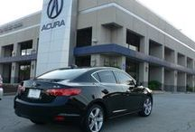 Satisfied Acura and Honda Customers / Vehicles from Honda and Acura tinted at our shop. We are Atlanta's top google rated window tint installers, dealership trusted and customer oriented. Let us earn your business.