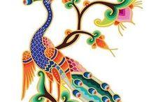 Armenian Calligraphy and Art