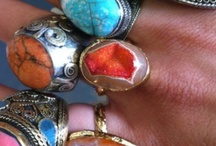 Folkster <3 jewels / Images of decadent/ethnic/amazing jewels that inspire us!