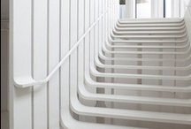 Stairs / by Ana