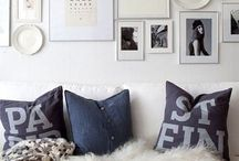 Home Decor + Styles
