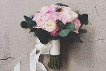 Flowers / by Adrianna Keczmerska