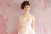 Pockets in Your Wedding Dress / We love wedding dresses with pockets.  So practical and still so stylish! You can hold your kleenex, lipstick and even your vows!  Here are some of our favorite new and used wedding dresses with pockets. http://www.smartbrideboutique.com/blog/no-purse-required-wedding-dresses-with-pockets/20120305/858/